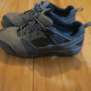 Irish Setter Rockford Nano-Toe Boots Waterproof EE